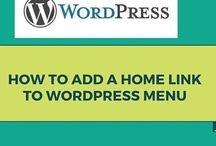 WordPress Blog 101 / Want to learn Wordpress and Wordpress blogging? If yes, then follow this to see the best Wordpress blogging related articles on Pinterest!!