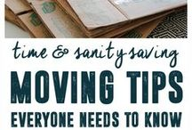 packing/moving tips