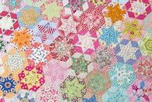Quilts/Inspiration / by Jan Eaton