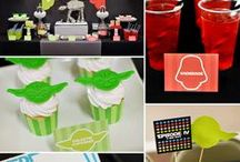 Party Ideas / by Mindy Smith Miley
