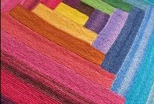 knitting / by Jan Eaton