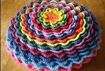 Crochet / by Jan Eaton