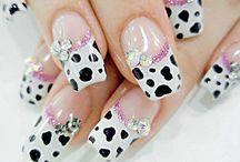 Nails  / by Audry Sanchez