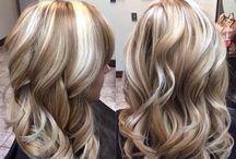 Hair Ideas  / by Audry Sanchez