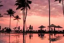 ✈️ Bucket List ✈️ / The ultimate bucket list  >>> travel, adventure, wanderlust, travelling, vacation, holiday, world, Asia, South America, Australia, Luxury travel, solo travel, travel tips, Europe, travel hacks, budget travel, bucket list