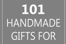 Holiday/Gift Ideas  / by Amanda Kirk