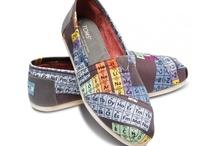 Shoes / by Emilia Archambault
