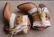 shoes / by Jan Eaton