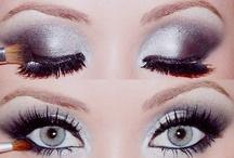 Makeup / by Amanda Kirk