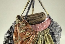 bags / purses / by Ingrid Dijkers