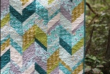 Sewing & Quilting / by Kayla Medina Fraley