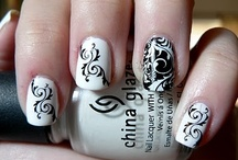 Love 4 Nails / by Amanda Kirk