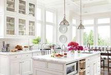 Great Kitchens / by Merri Nelson-Joy