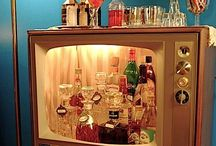 REtro Bar Stuff / by Merri Nelson-Joy