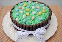 Easter / by Amanda Kirk