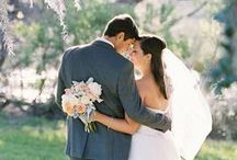 Wedding: Portraits + Photography / Inspiration for capturing true love on your wedding day