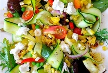 Healthy/Low Calorie Food / by Jan Eaton