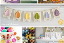 Easter/spring / by Robin Chapa