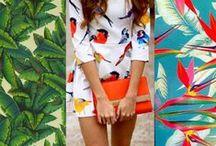 Street style & stylizacje / O tym, co inspiruje nas w modzie najbardziej - kolorach, wzorach, krojach i zestawieniach.