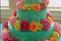 I love cake.... / by Merri Nelson-Joy