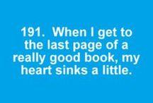 Book Junkie, That's Me! / by Kristen Reeves