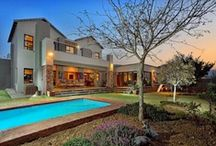 South African Gardens & Pools