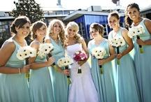 Bridesmaids / by Heidi Custers