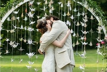 Wedding Decor / by Heidi Custers