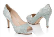 Wedding shoes / by Heidi Custers