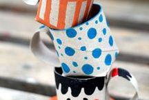 Crafts. Make WITH Children