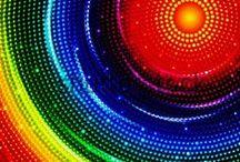 joy of colors  / by ilvi