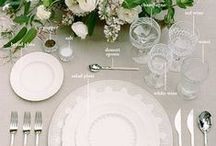 Home: Dining / Dining rooms to inspire your next meal or gathering