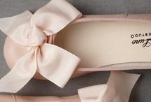 Fashion. Little Feet.