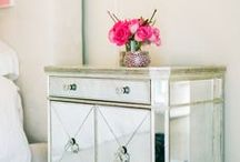 Home: Details / Decorating your home like a pro: small details for a big impact