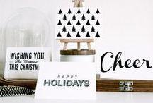 Christmas Me. / by Hailee Haas