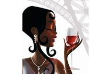 I'll toast to that / by Carmen Cannon