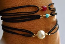 Bracelets/Jewelry / by Emilia Archambault