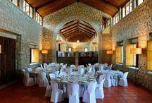 Venues & hotels Weddings