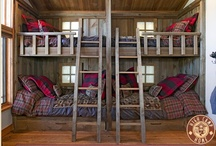 Special Rooms In The Home / by Amanda Kirk
