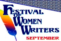 Festival of Women Writers in Hobart, NY / The first Festival of Women Writers in Hobart, NY, the book village of the Catskills will be held September 6, 7, & 8th, 2013