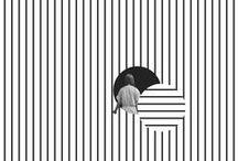 black & white. / by Alyssa Glaspie