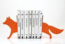 Books / Must Haves & Wants