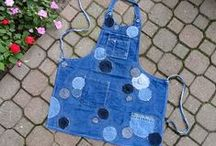 Aprons / by Ingrid Dijkers