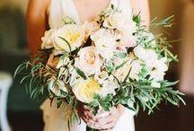 Wedding: Bouquets / Bridal bouquet bliss
