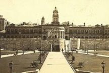 Historic Brisbane / A visual look at our city's past.