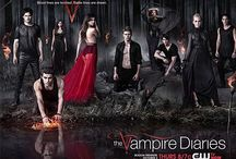 Vampire Diaries| The Originals / by Whitlie James