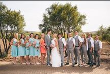Our Wedding / #gingergoosewedding, 21.09.13, River Place Country Estate. Photography: Jeanette Verster. Wedding Planner & Baking: Angel's Weddings. Couture: Marietjie Oelofse. Decor: Authentic Events. / by Heidi Custers