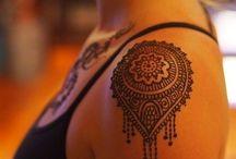 Tattoos / by Kristin Elizabeth