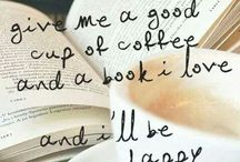 Coffee & Literature / by Whitlie James