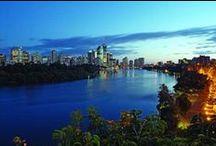 Brisbane River #bneriver